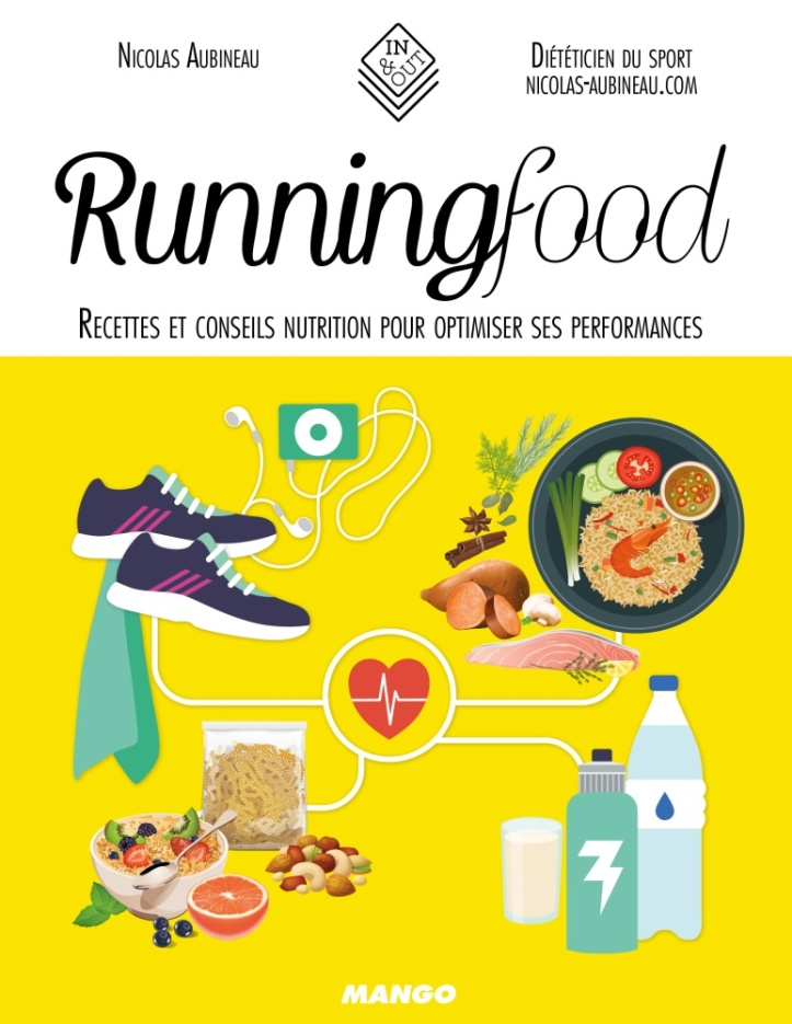 running-food